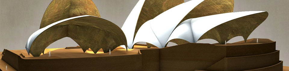 The Opera House Project