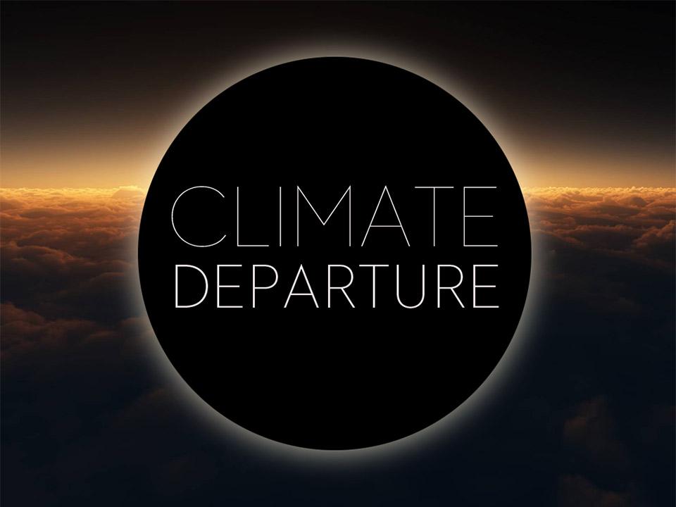 climate-departure