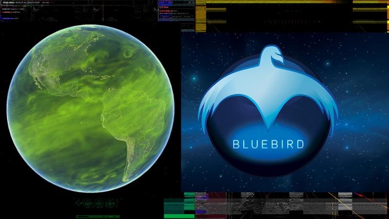 5yrs ago: Bluebird AR is awrap